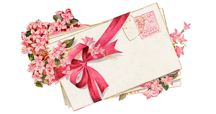 Поздравительные открытки!