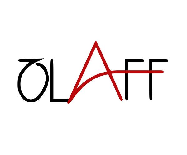 логотип олаф