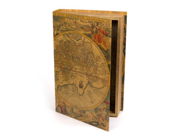 ШКАТУЛКА деревянная 33*22*7 см (арт. 7790050, код 103980)