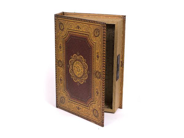 ШКАТУЛКА деревянная с кодовым замком 30*21*7 см (арт. 7790138)