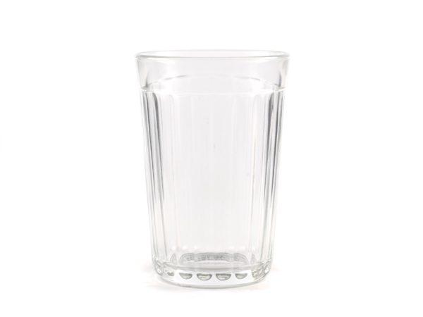"СТАКАН стеклянный ""Граненый"" 250 мл (арт. 03с785, код 116218)"
