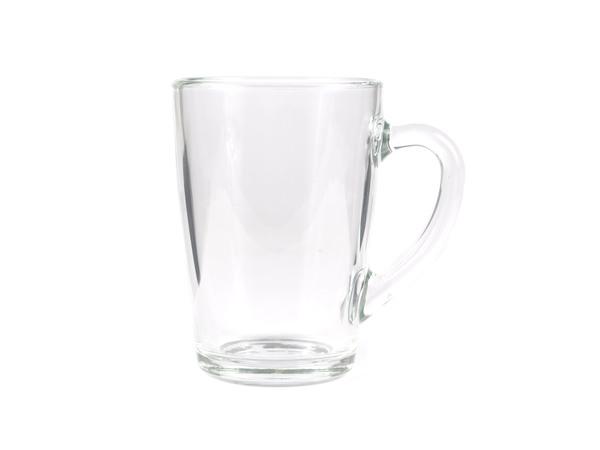 "КРУЖКА стеклянная ""Капучино"" 320 мл (арт. 07с1334, код 116256)"
