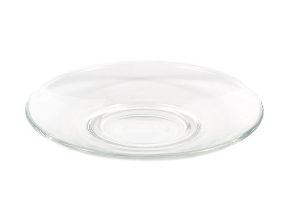БЛЮДЦЕ стеклянное 13 см (арт. 08с1349, код 120109)