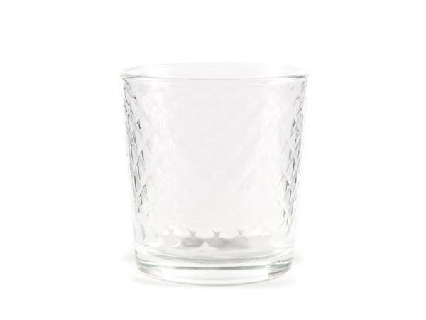 "СТАКАН стеклянный ""Кристалл"" 250 мл (арт. 05с1240, код 129959)"