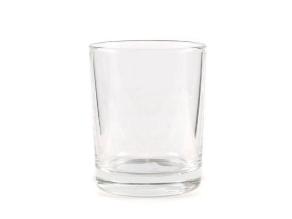 """СТАКАН стеклянный """"Гладкий"""" 250 мл (арт. 02с1021, код 138821)"""