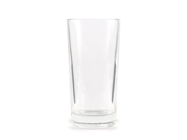 """СТАКАН стеклянный """"Гладкий"""" 280 мл (арт. 03с1018, код 138838)"""