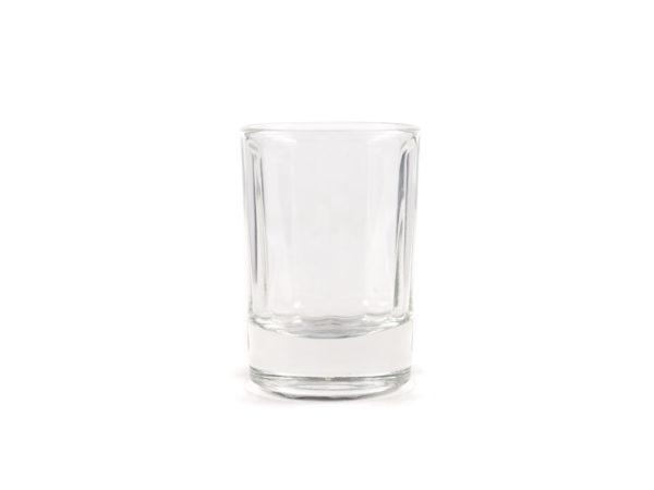 """СТОПКА стеклянная """"Каприз"""" 50 мл (арт. 05с1235, код 138968)"""