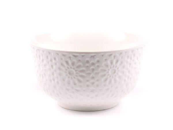 САЛАТНИК керамический 12,5*7 см (арт. DD09, код 124015)