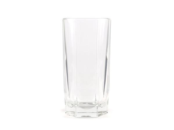 """СТАКАН стеклянный """"Стиль"""" 280 мл (арт. 03с863, код 143474)"""