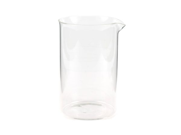 КОЛБА ДЛЯ КОФЕЙНИКА стеклянная 800 мл (арт. VL-00/800, код 402578)