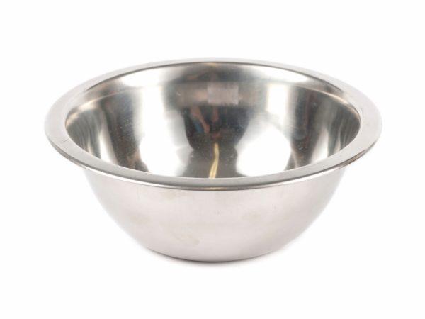 САЛАТНИК металлический 25 см (арт. 270007)