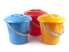 Изделия из пластмассы т.м. Мартика (РФ) - купить оптом в ...