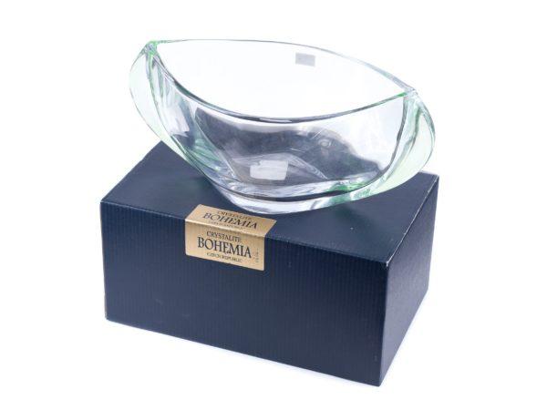 САЛАТНИК стеклянный ORBIT 7K8/6K788/0/72T94/305-169 305 мм