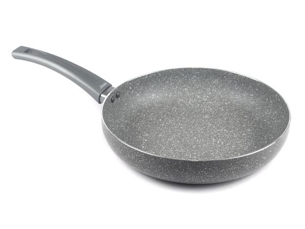 """СКОВОРОДА алюминиевая антипригарная с гранитной крошкой """"Granite PR"""" 28 см (арт. 40051128, код 381212)"""