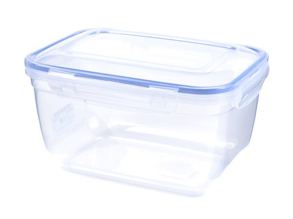 КОНТЕЙНЕР ДЛЯ ПРОДУКТОВ пластмассовый герметичный 3000 мл (арт. 30124R, код 681646)