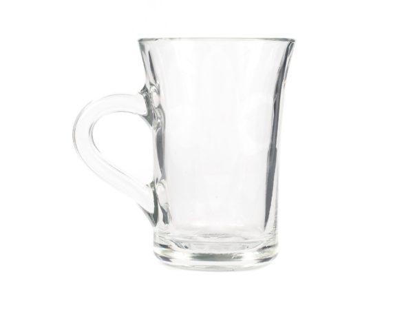 """КРУЖКА стеклянная """"Bock"""" 230 мл (арт. L5303, код 144242)"""