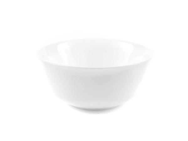 "САЛАТНИК стеклокерамический ""Carine White"" 12*5 см (арт. H3672, код 145133)"