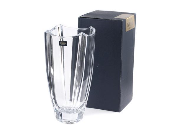ВАЗА стеклянная COLOSSEUM 25,5 см (арт. 9K7/8KF79/0/99R14/255-169)