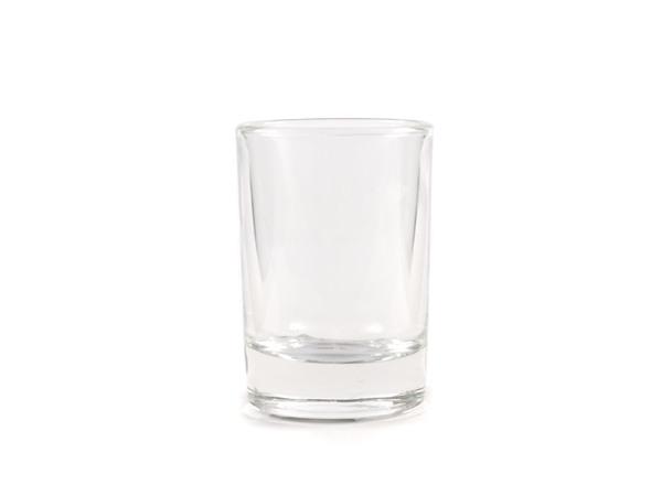 """СТОПКА стеклянная """"Гладкий"""" 50 мл (арт. 02с1022, код 138920)"""