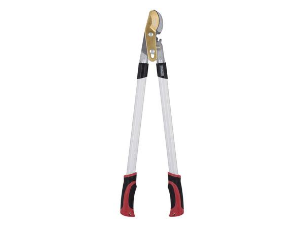 СУЧКОРЕЗ металлический с пластмассовыми ручками 69 см (арт. KRTGR4021, код 070020)