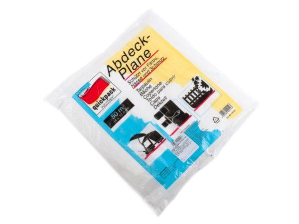 ПЛЕНКА для защиты от пыли 4*12,5 м (арт. 020123)