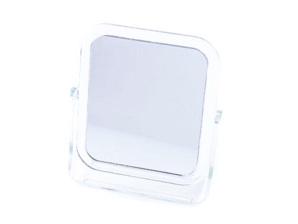 ЗЕРКАЛО в пластмассовом корпусе 14,8*11,8 см (арт. 5201-8036, код 054909)