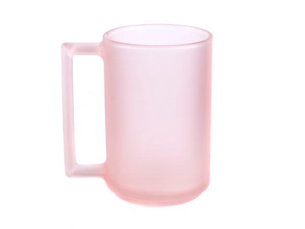 """КРУЖКА стеклянная """"Flore"""" 320 мл (арт. N2592, код 163885)"""