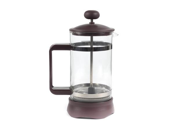 КОФЕЙНИК С ПРЕССОМ стеклянный 350 мл (арт. DHB102D, код 660494)