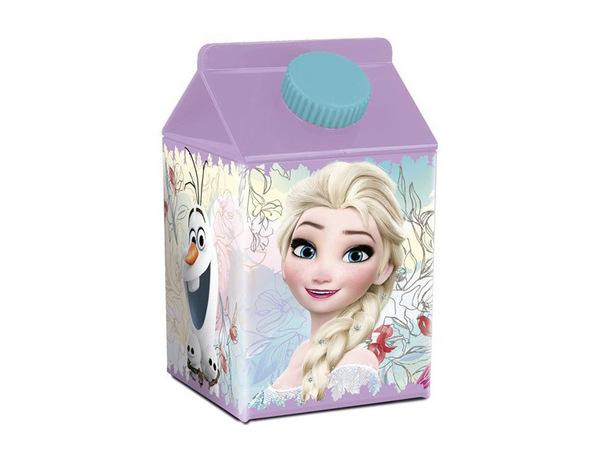 """БУТЫЛКА пластмассовая для питья детская """"Холодное сердце"""" 500 мл (арт. 12641003, код 410370)"""