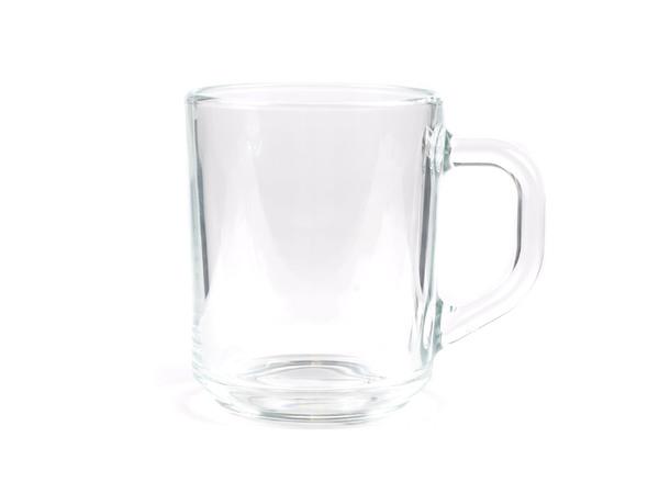 "КРУЖКА стеклянная ""Green Tea"" 200 мл (арт. 07с1335, код 817938)"