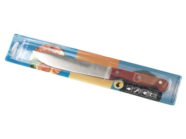 """НОЖ металлический для мяса с деревянной ручкой """"Polywood"""" 30/17, 7 см (арт. 21126177)"""