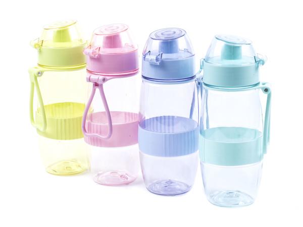БУТЫЛКА пластмассовая для питья 470 мл (арт. MK223-470, код 176328)