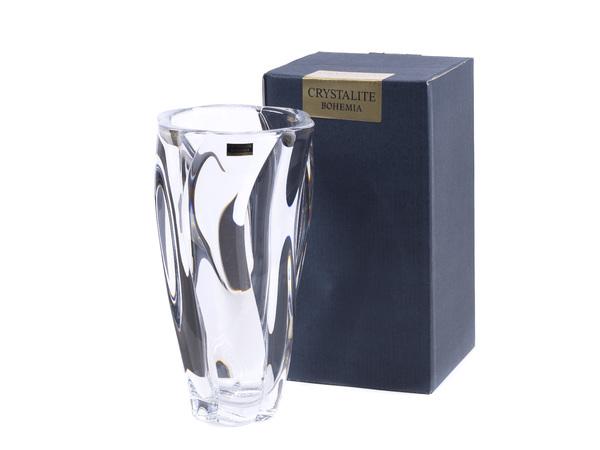 ВАЗА стеклянная BARLEY 25,5 см (арт. 9K7/8KH03/0/99V75/255-169)