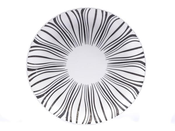 САЛАТНИК керамический 23,5 см (арт. S10861-WT02, код 170395)