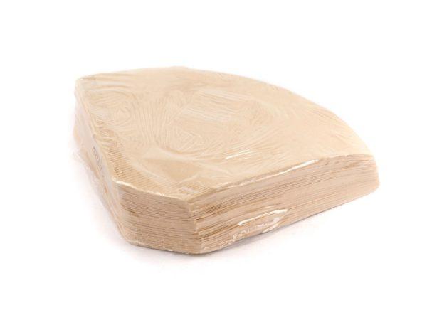 НАБОР ФИЛЬТРОВ бумажных для кофеварки, 120 шт. размер 4 (арт. 781505)