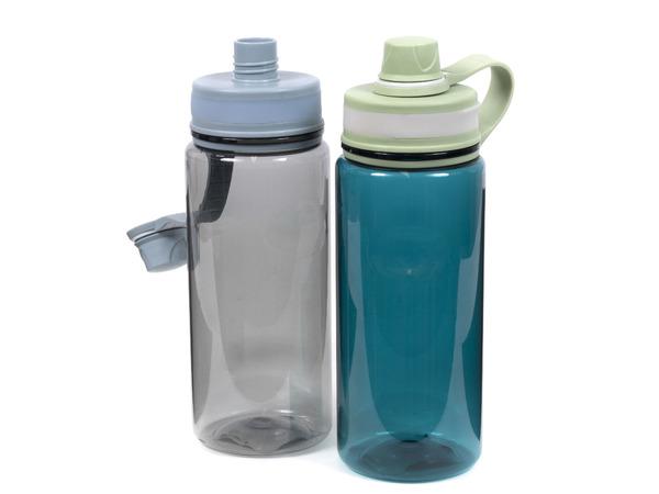 БУТЫЛКА пластмассовая для питья 800 мл (арт. 1910, код 184828)