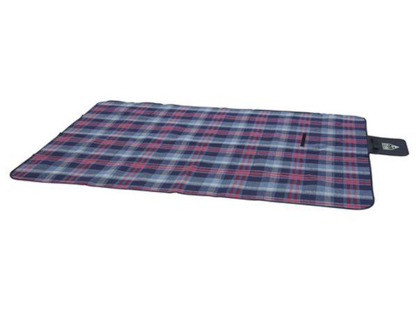 ПОКРЫВАЛО ДЛЯ ПИКНИКА текстильное 175*135 см (арт. 68059)