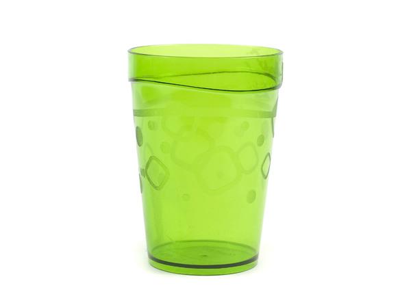 СТАКАН пластмассовый для напитков 300 мл (арт. С585, код 786023)